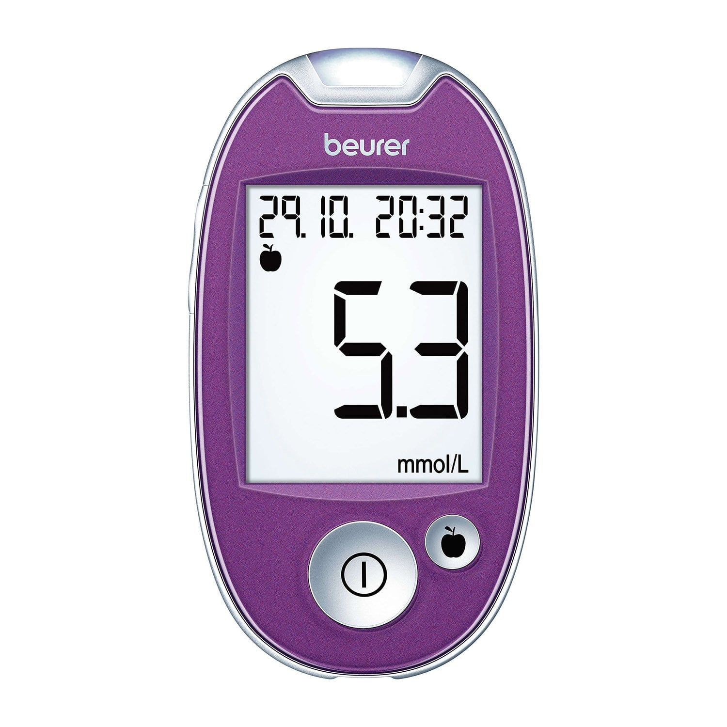 Beurer Diabetes Blood Glucose Monitor GL 44
