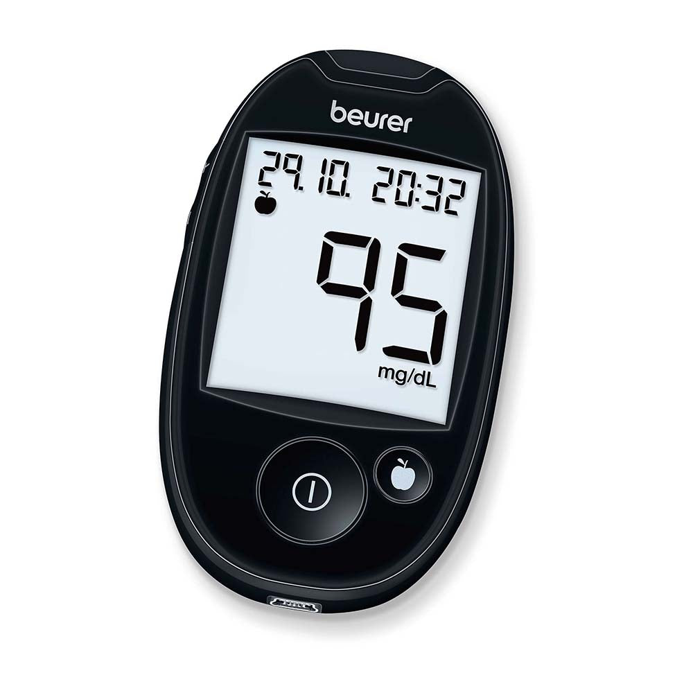 Beurer Blood Glucose Monitor GL 44 - Lean