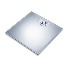 Beurer Glass Bathroom Scale GS 202