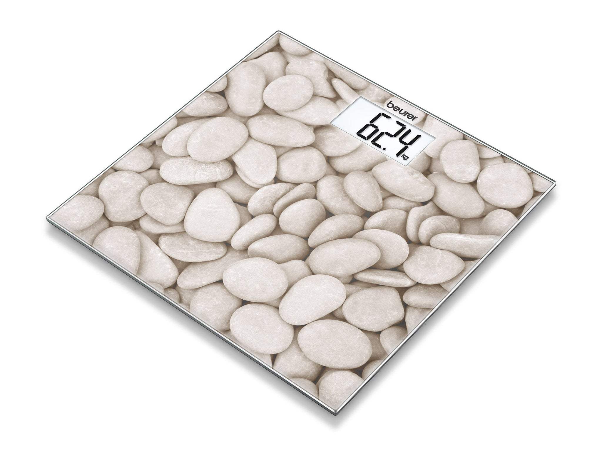 Beurer Glass Scale GS 203 Stone