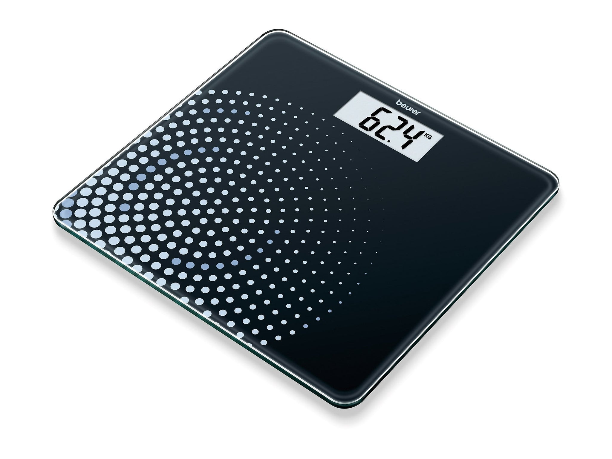Beurer Glass Scale GS 210