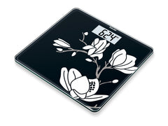 Beurer Glass Bathroom Scale GS 211 Magnolia