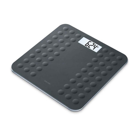 Beurer Glass Scale GS 300 Black
