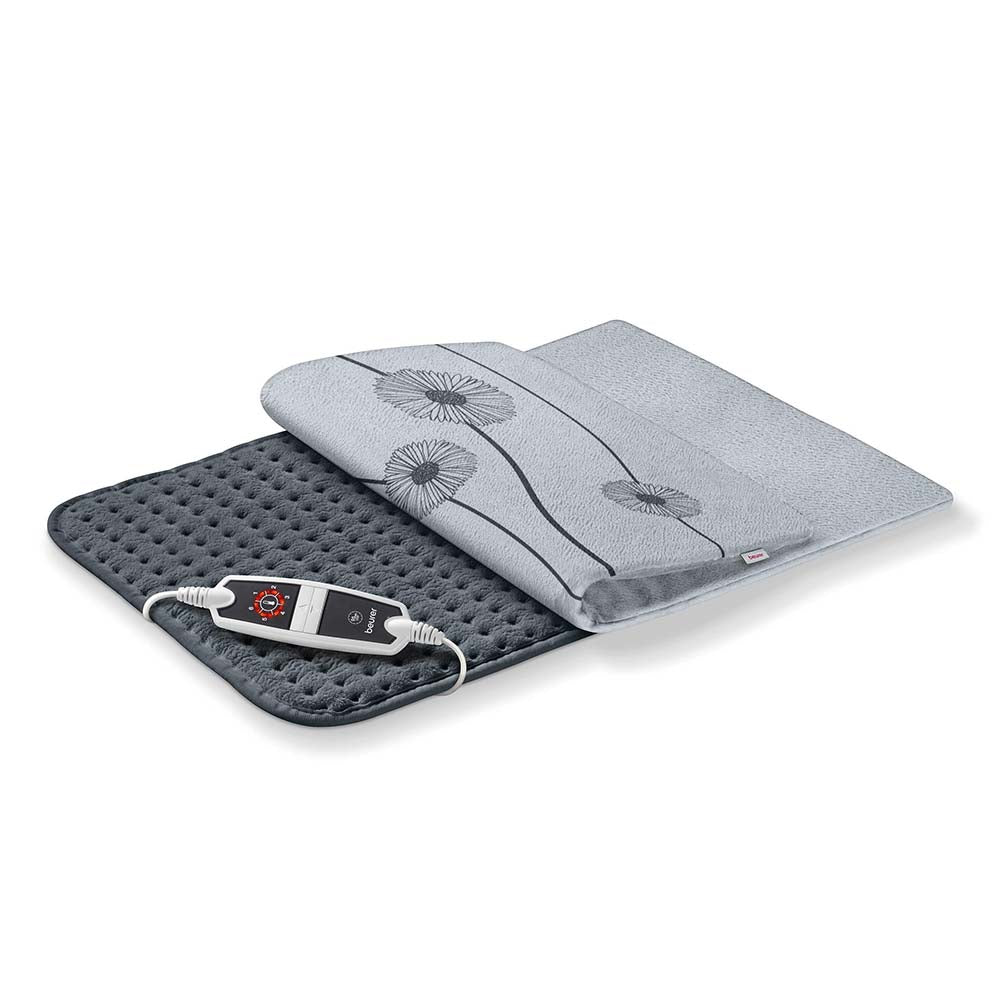 Beurer Heating Pad HK 125 Cosy XXL - Grey