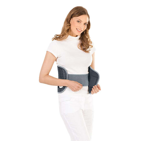 Beurer Stomach & Back Heat Pad HK 49 Cosy - Grey
