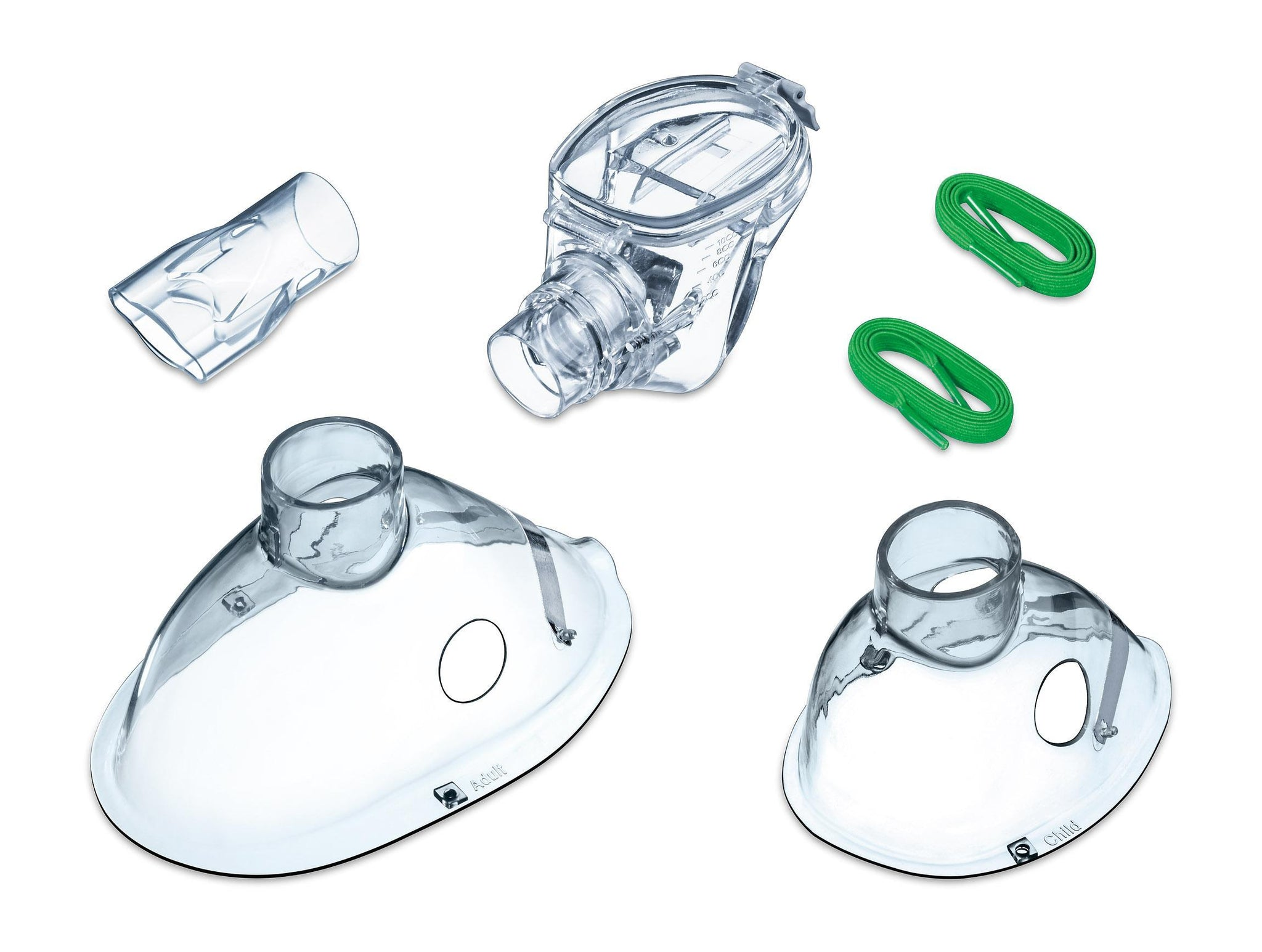 Beurer Nebuliser IH 55 Year Pack