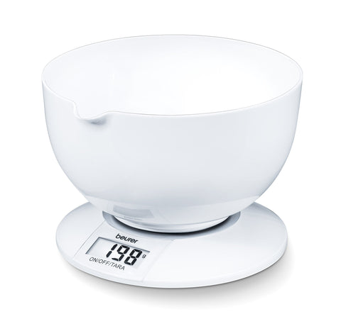 Beurer Kitchen Scale KS 32