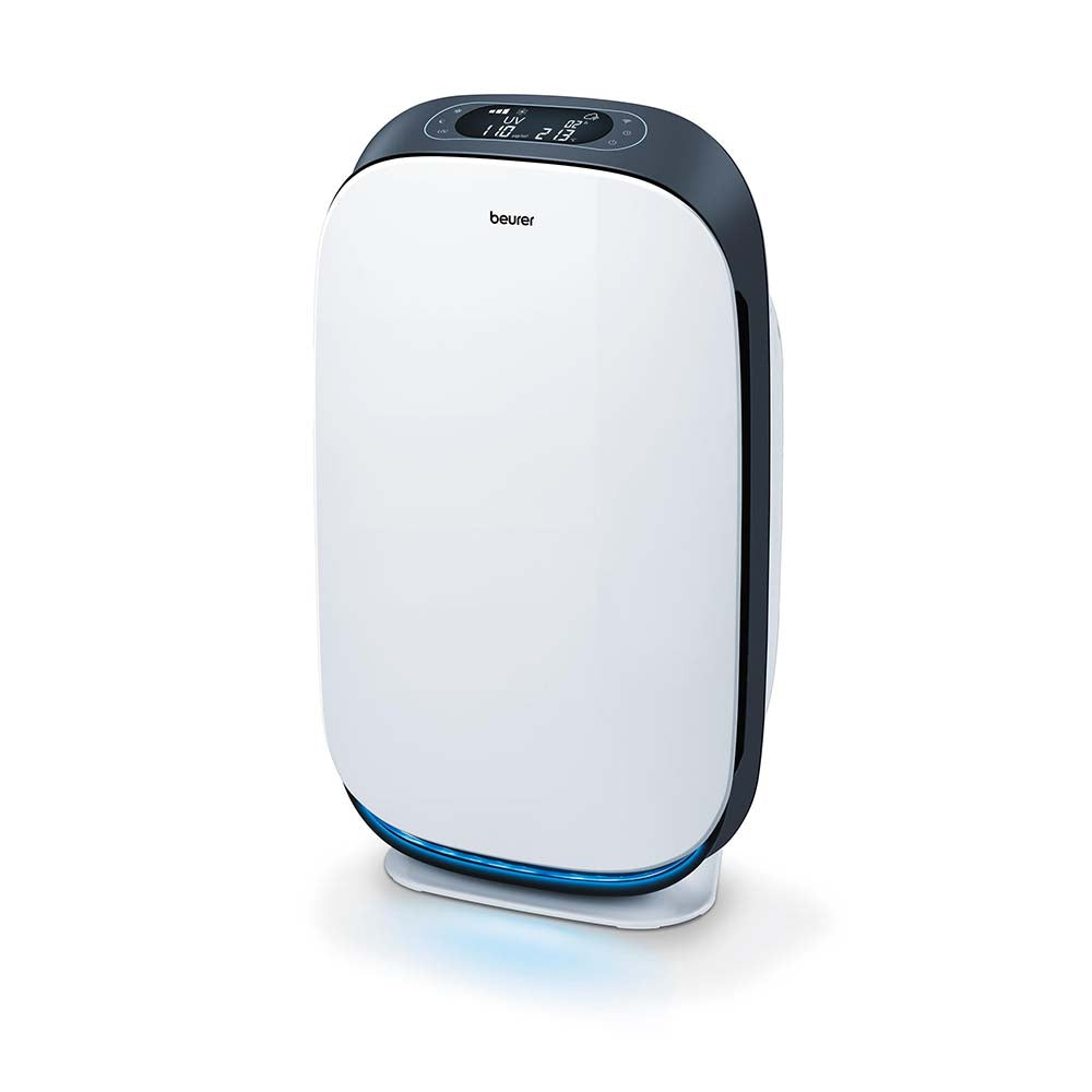 Beurer Air Purifier LR 500 Connect - Demo