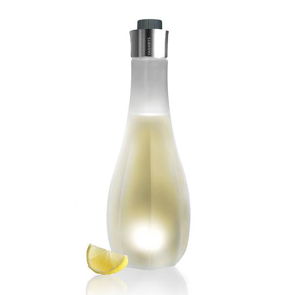Vagnbys LED Light Carafe