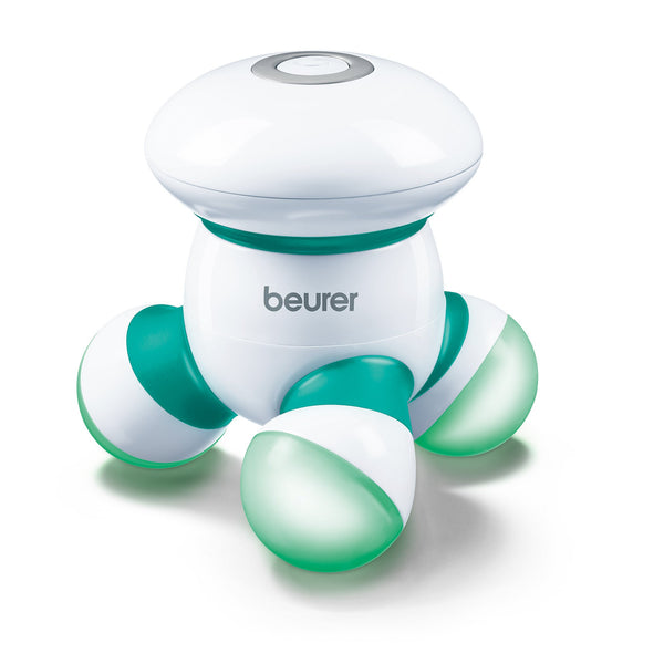 Beurer Spa Mini Massager MG 16 Green