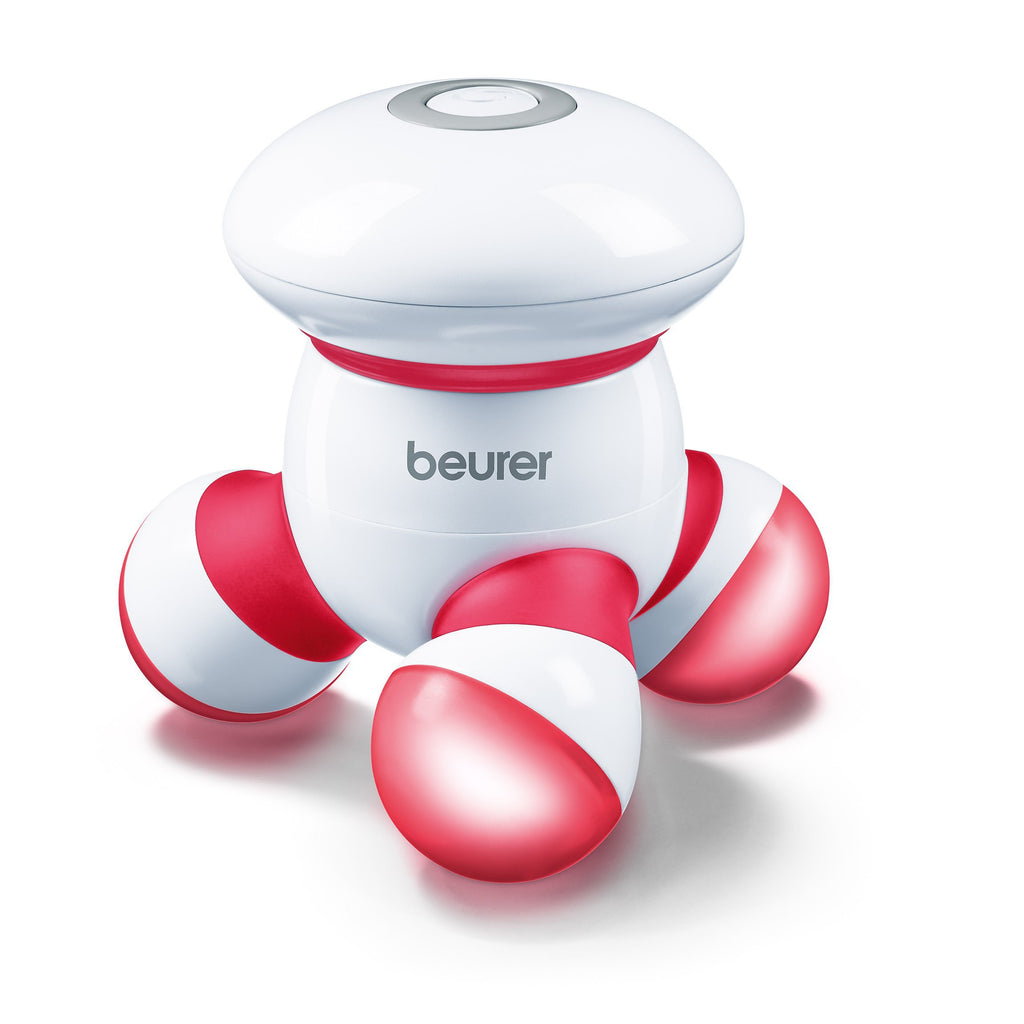 Beurer Spa Mini Massager MG 16 Red