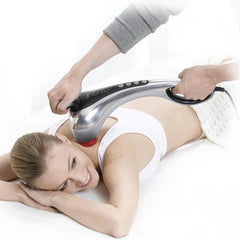 Beurer Infrared massager MG 100 - Demo