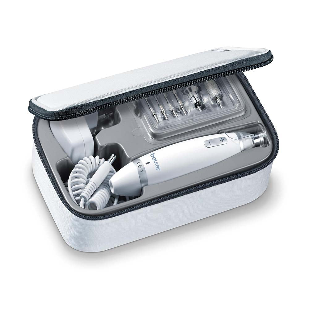 Beurer Manicure Pedicure Set MP 62 - Demo