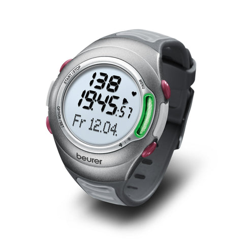 Beurer Heart Rate Monitor PM 70 With Chest Strap