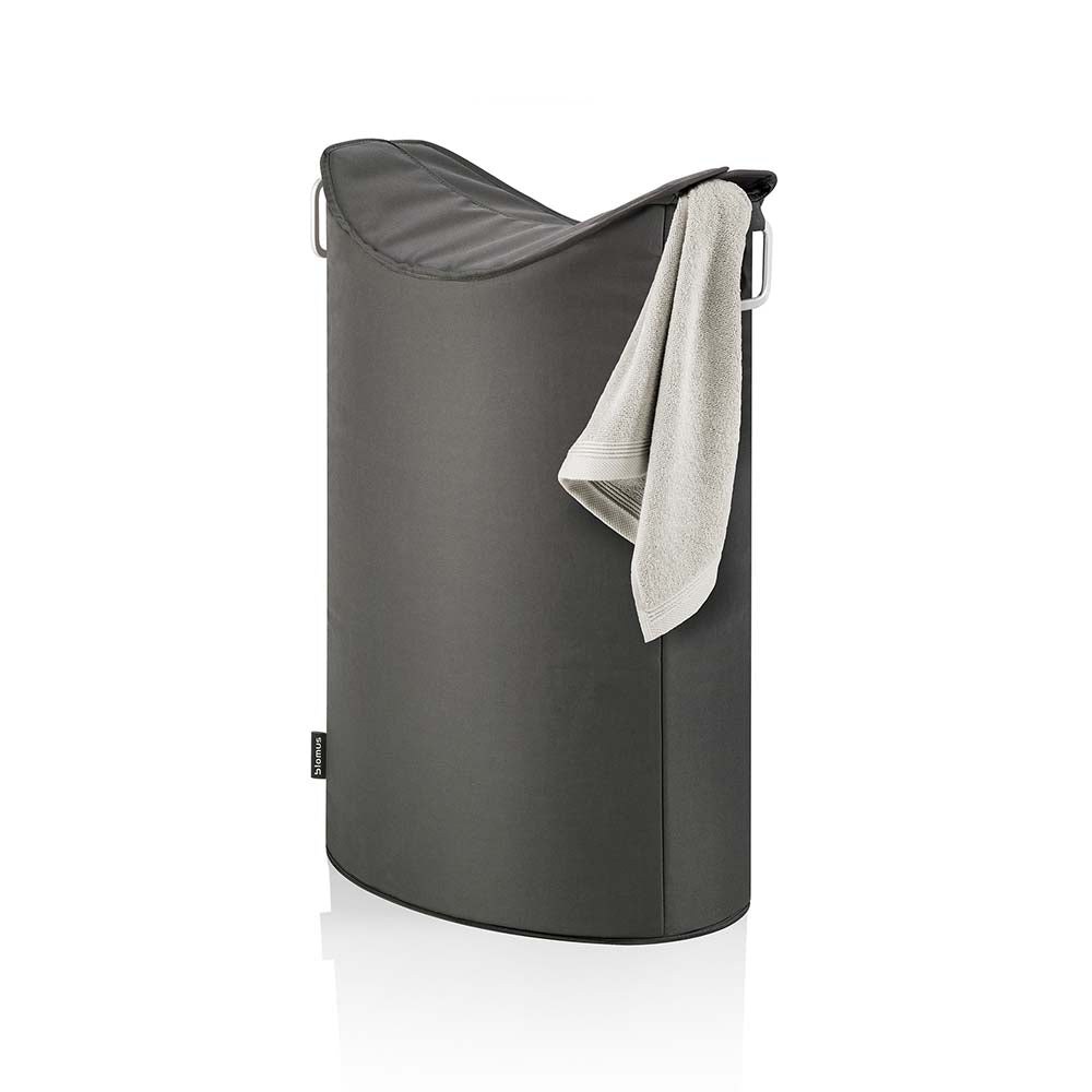 Blomus FRISCO Laundry Bin - Anthracite