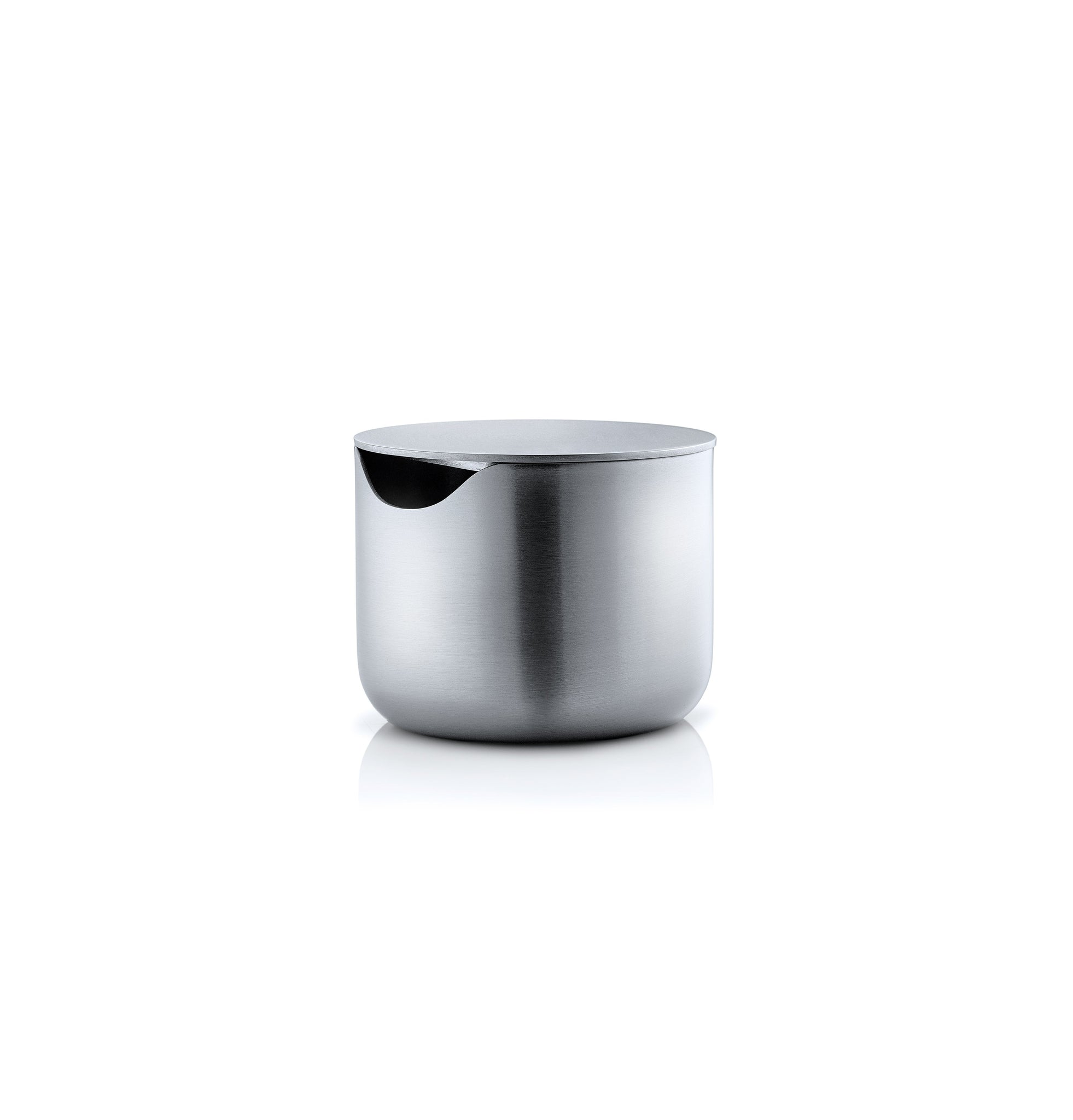 Blomus Sugar Bowl Stainless Steel Matt Basic