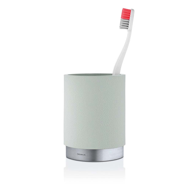 Blomus Ara Toothbrush Mug - Ice-Green