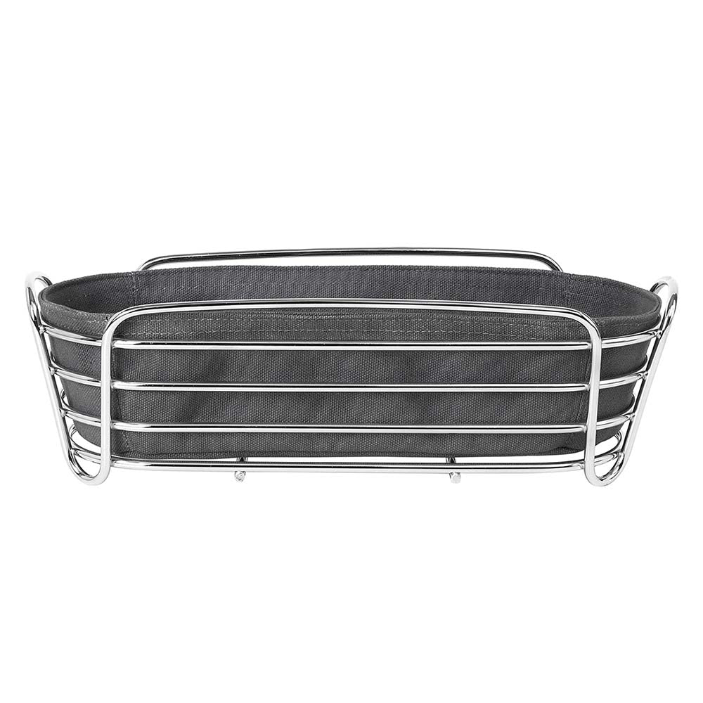 Blomus Bread Basket Square Long - Magnet