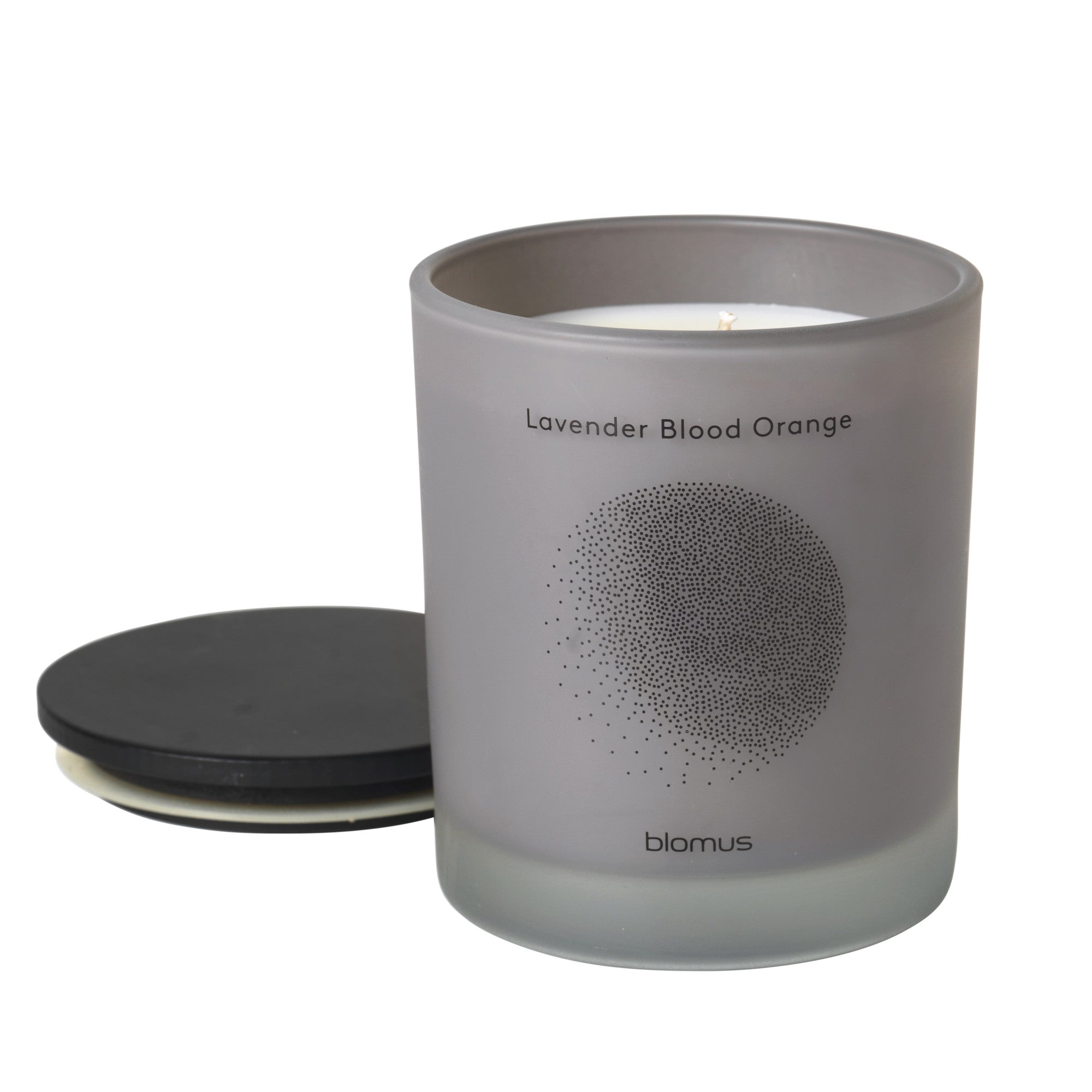 Blomus Scented Candle - Lavender Blood Orange L