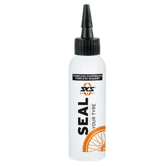 SKS Tubeless Bike Sealant - SEAL YOUR TYRE 125ml