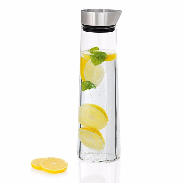 Blomus Water Carafe Glass 1000 Ml Acqua