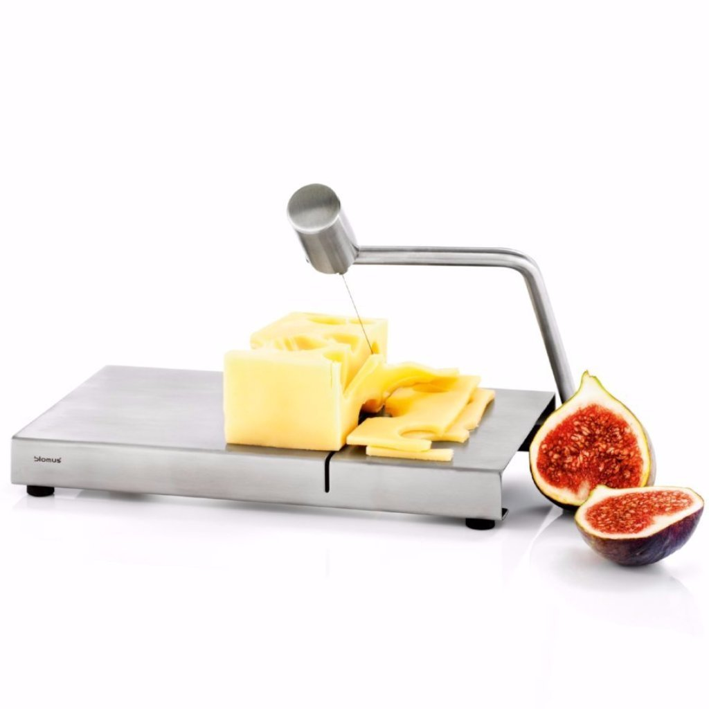 Blomus Soft Cheese Cutter Stainless Steel Matt Froma