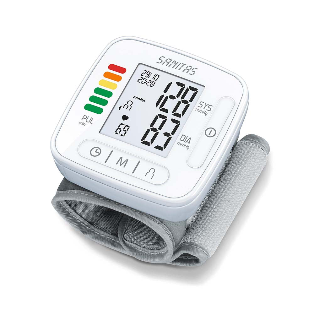 Sanitas Blood Pressure Monitor SBC 22