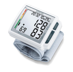 Sanitas Wrist Blood Pressure Monitor SBC 41