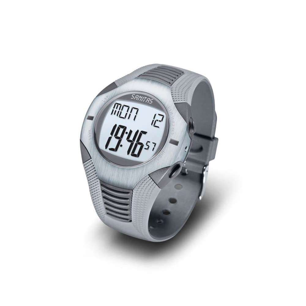 Sanitas Heart Rate Monitor SPM 22 With Chest Strap