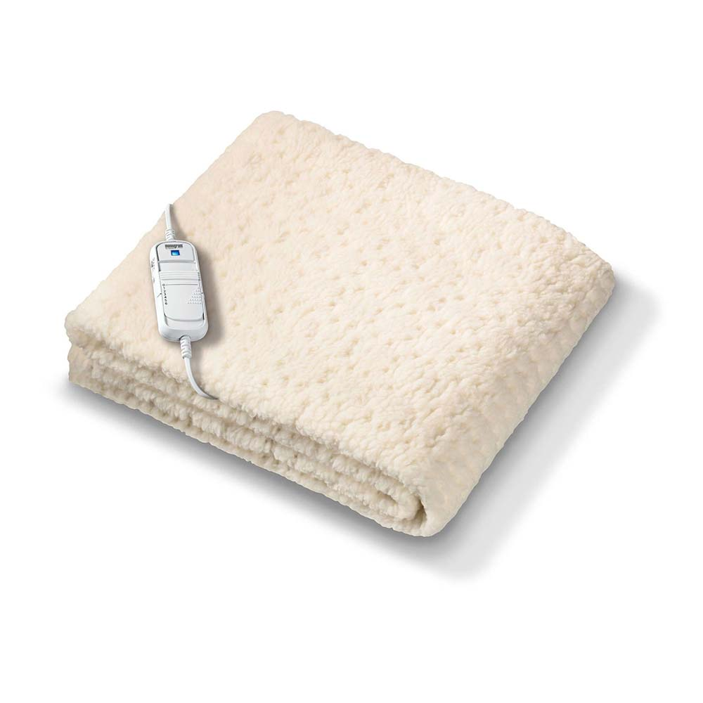 Beurer Comfort Heated Undberblanket Single - 190 x 90cm