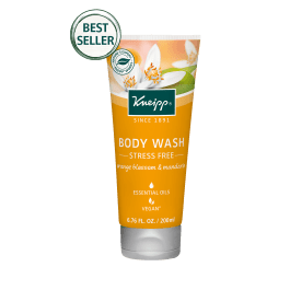 Kneipp Body Wash Orange Blossom & Mandarin
