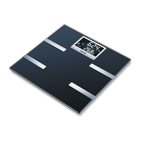 Beurer Diagnostic Bathroom Scale BF 700