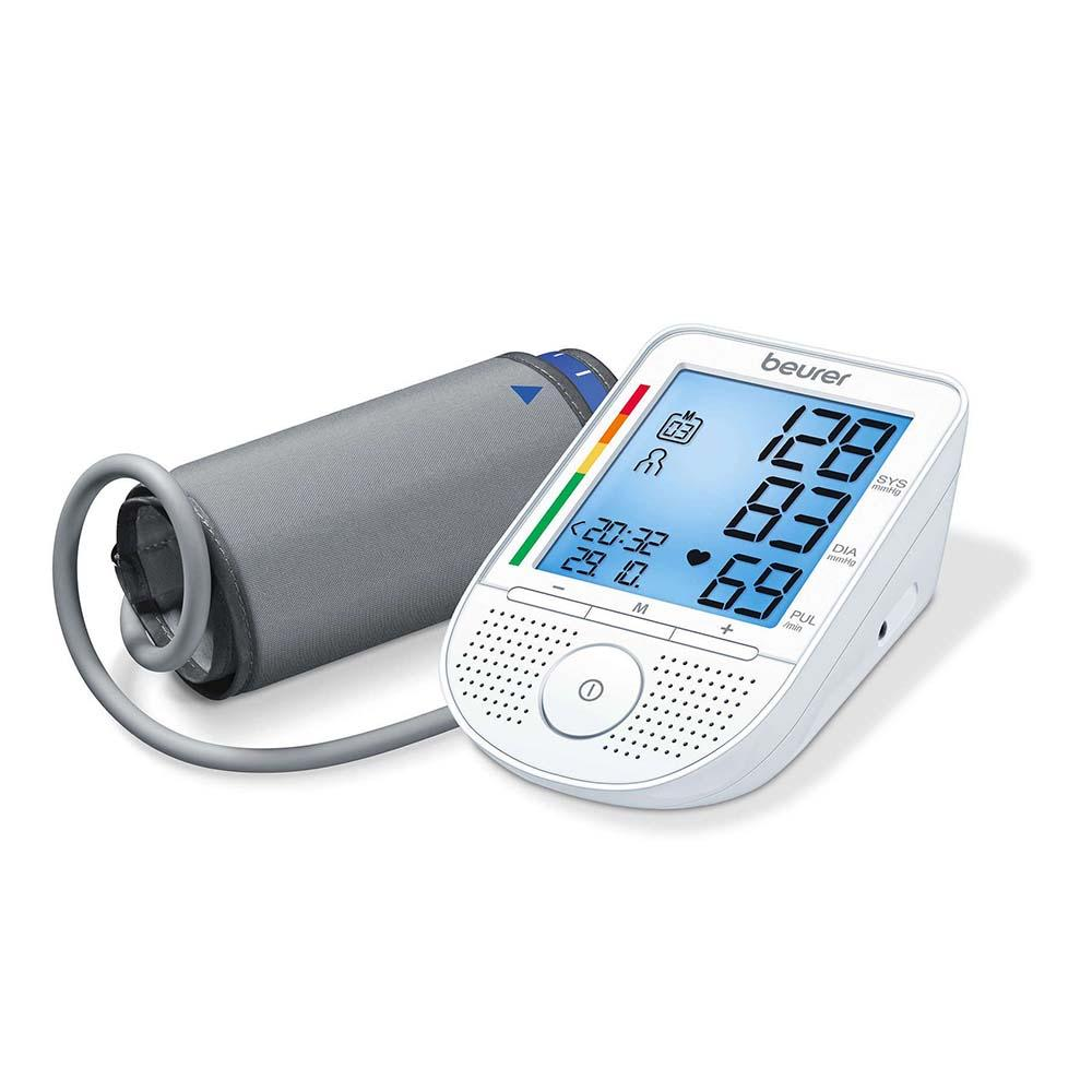 Beurer Upper Arm Blood Pressure Monitor BM 49