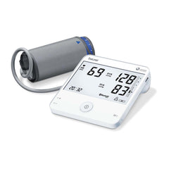 Beurer Blood Pressure Monitor With ECG Function BM 95