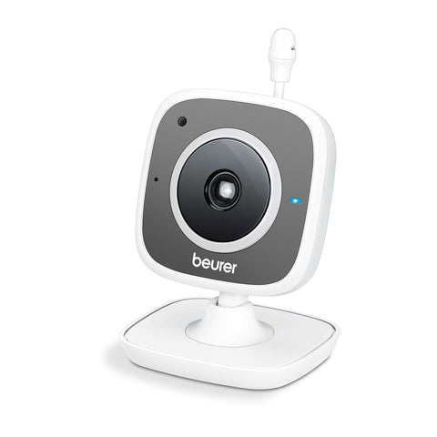 7676dfa5275 Beurer Smart Baby Monitor BY 88 (Videocam Wifi Cam) | yourLIFE.shop