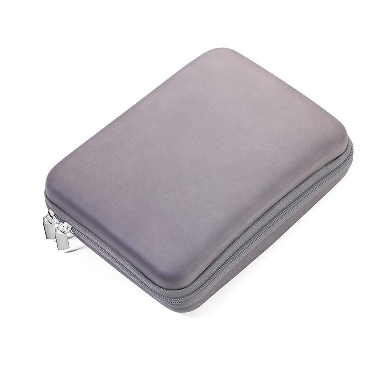 TROIKA Travel Case and Organiser Grey