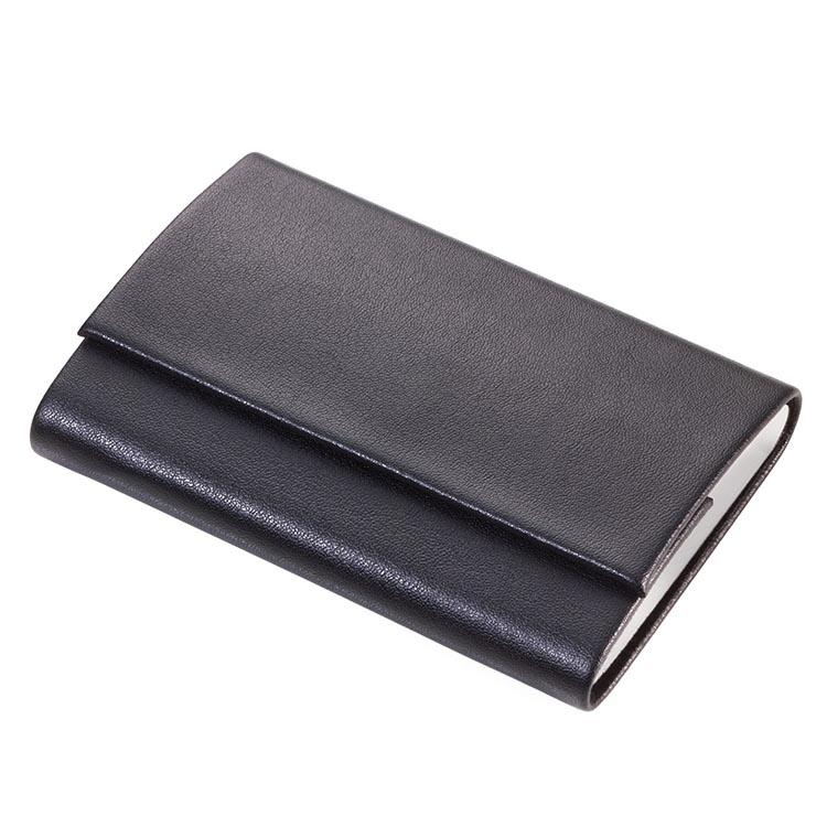 TROIKA Credit Card Case with RFID Fraud Prevention Technology Sophisticase
