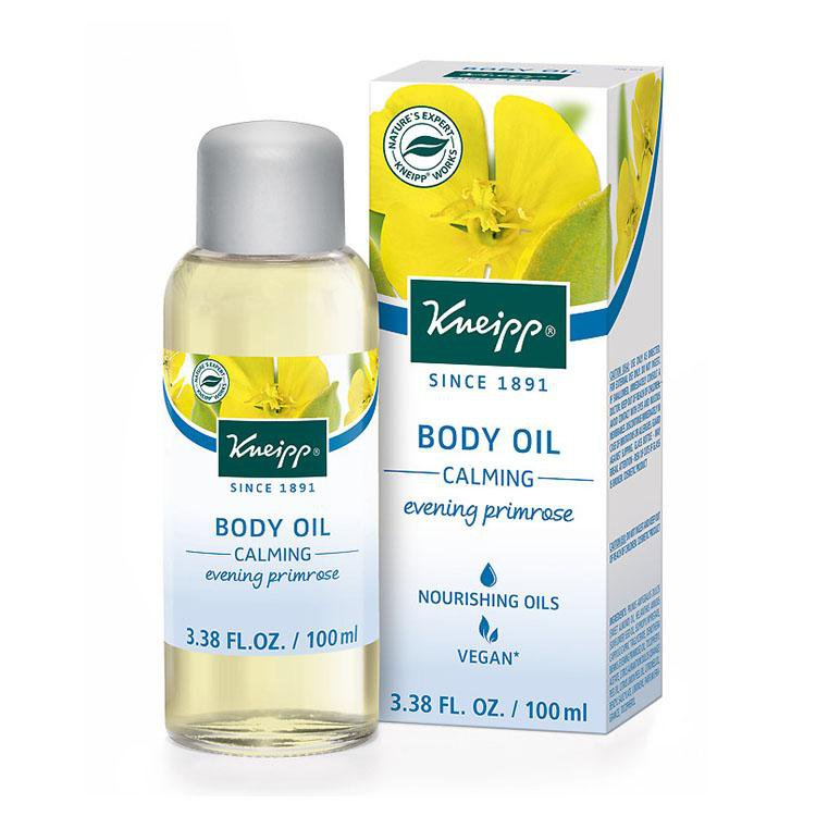 Kneipp Body Oil Evening Primrose