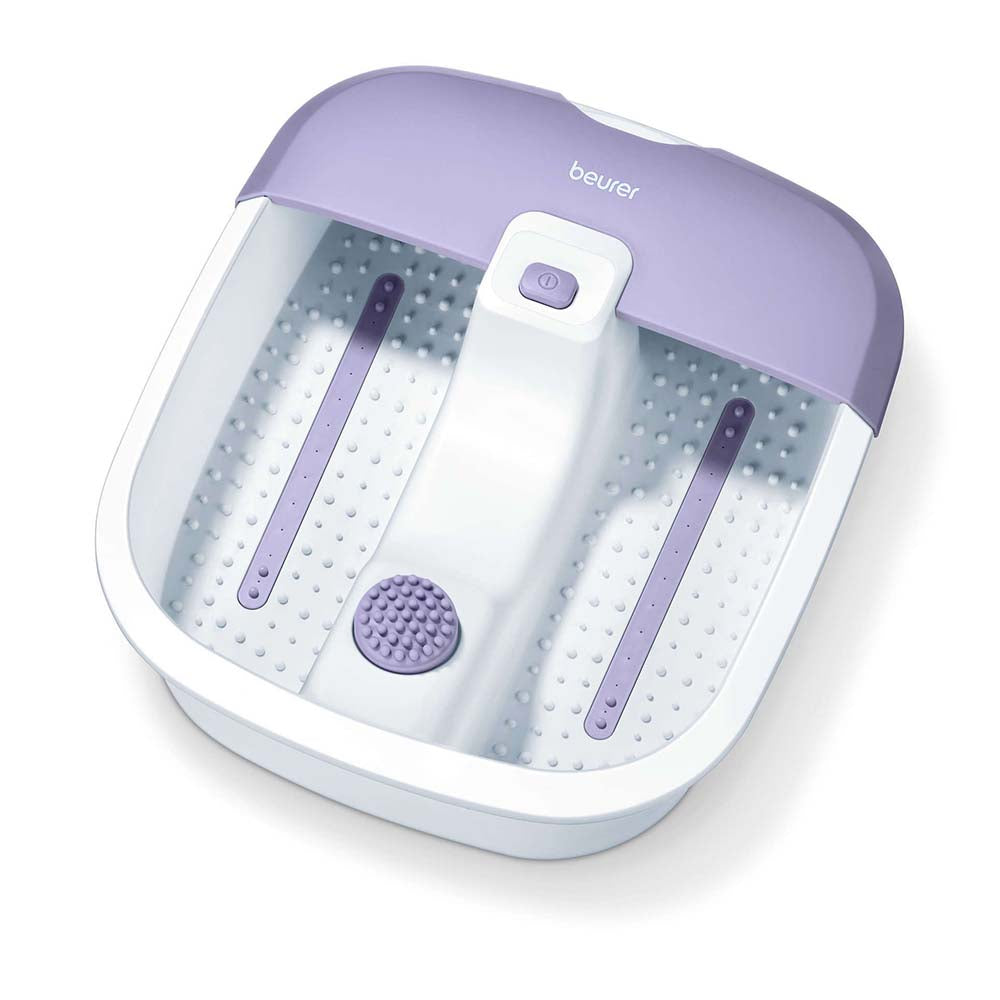 Beurer Foot Spa With Massage FB 12