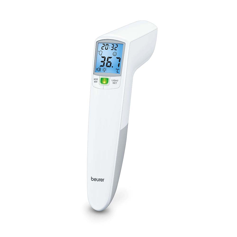 Beurer Non-Contact Thermometer FT 100