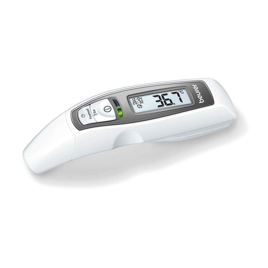 Beurer FT 65 Multi functional thermometer - Demo