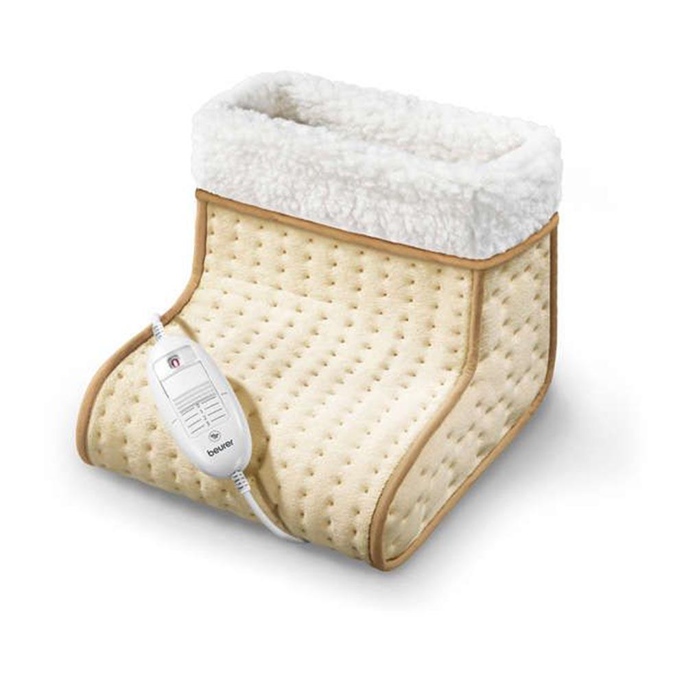 Beurer Foot Warmer FW 20 Cosy - Cream