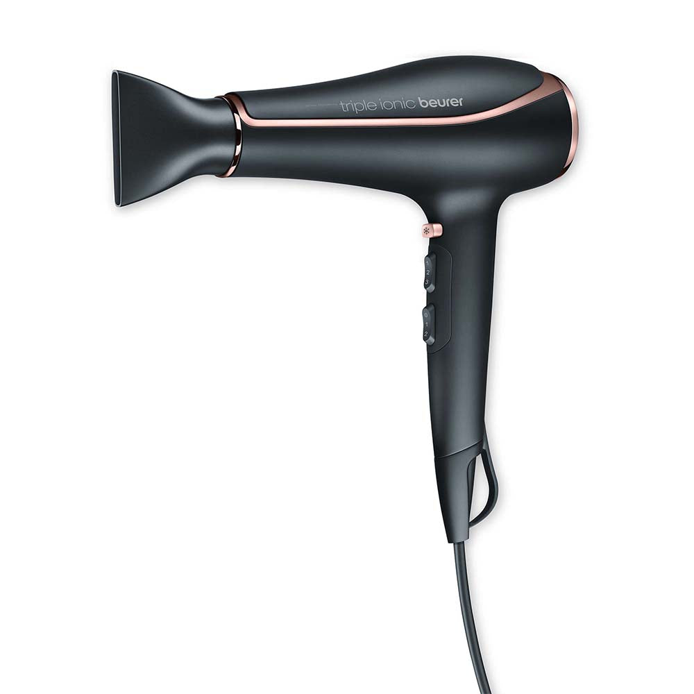 Beurer Triple Ionic Hair Dryer HC 80