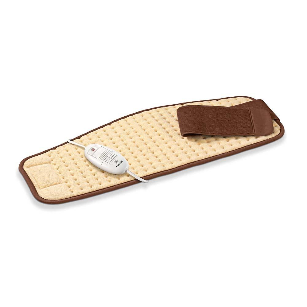Beurer Stomach & Back Heat Pad HK 49 Cosy - Cream
