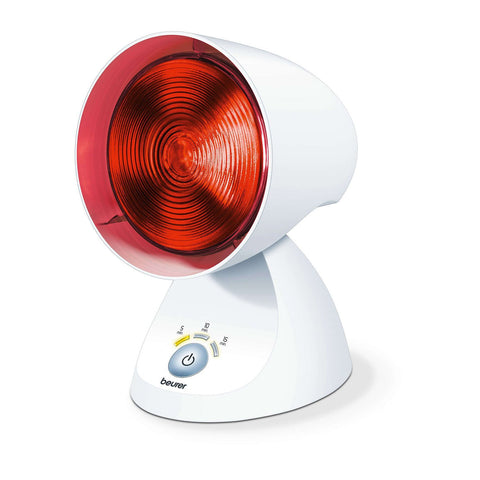 Beurer IL 35 Infrared Lamp With Timer