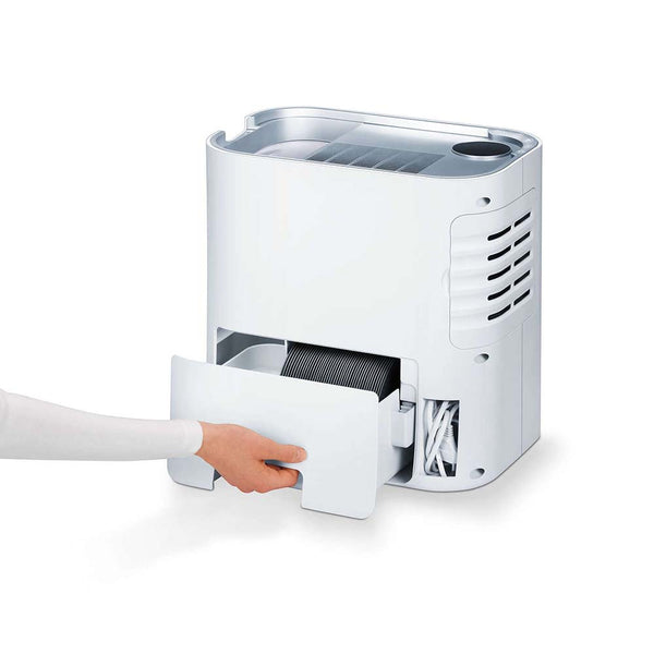 Beurer 2-in1 Air Purifier and Humidifier LR 330