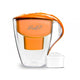 PearlCo Water Filter Astra LED Unimax - Orange