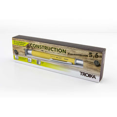 TROIKA Carpenter's Pencil Thick ZIMMERMANN 5,6 - Yellow