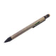 "Troika Multitasking ballpoint pen ""CONSTRUCTION"" (Antique Gold)"