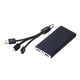 TROIKA Power Bank with LED Reading Light Chill-Out